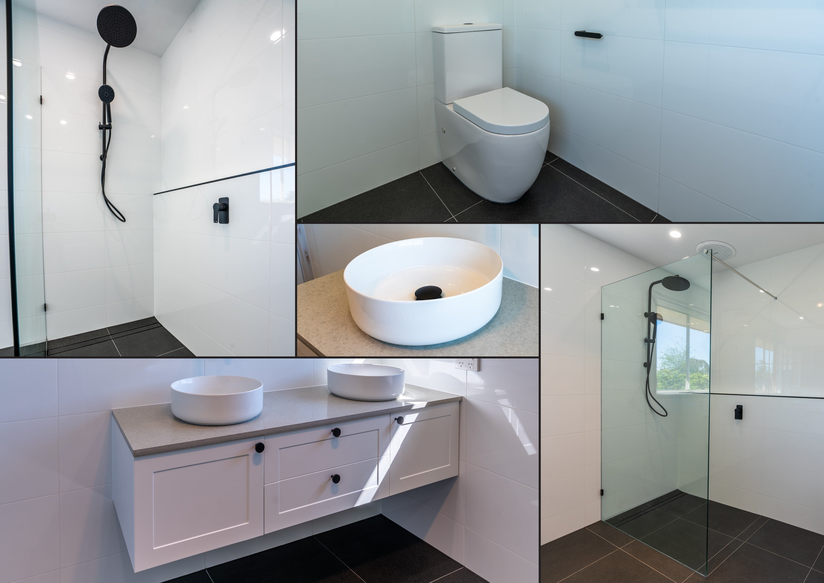 Top Quality Kitchen, Bathroom, and Laundry Renovations in Melbourne