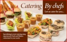 Catering By Chefs