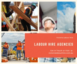 Construction Recruitment Agency Melbourne