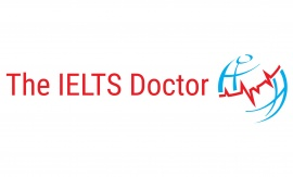 The IELTS Doctor - the new revolution in IELTS!