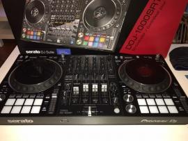 Brand New Pioneer DJ DDJ-1000SRT 4-Channel Prof...